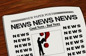 Wie Facebook und Twitter das Nachrichtengeschäft beeinflussen